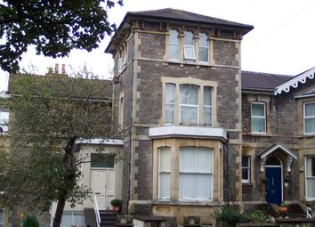 Thumbnail 1 bed maisonette to rent in Queens Rd, Weston-Super-Mare