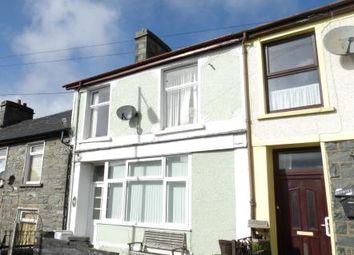 Thumbnail Property for sale in Pen Y Bryn, Ffestiniog, Blaenau Ffestiniog, Gwynedd
