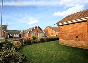 3 bed bungalow for sale in Alpine View, Hemsworth, Pontefract, West Yorkshire WF9