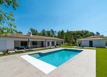 Thumbnail 4 bed villa for sale in Bagnols-En-Foret, Var, France