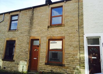 Thumbnail 3 bed terraced house to rent in Healey Wood Road, Burnley
