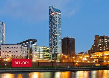 Thumbnail 2 bed flat for sale in West Tower, Brook Street, City Centre, Liverpool