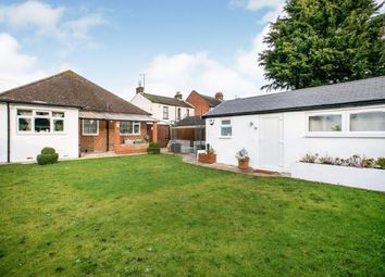 Thumbnail 2 bedroom bungalow for sale in St. Thomas's Road, Luton, Bedfordshire, .