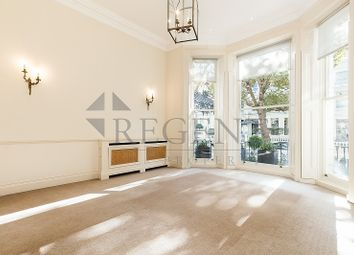 Thumbnail 4 bed flat for sale in Holland Park, London