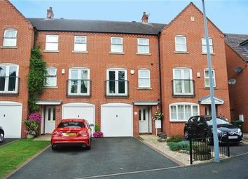 Thumbnail 3 bedroom terraced house for sale in David Harman Drive, West Bromwich