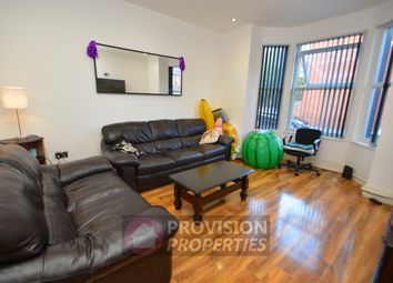 Thumbnail 5 bed terraced house to rent in Cliff Mount Terrace, Woodhouse, Leeds