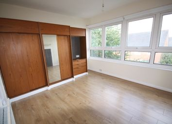 Thumbnail 1 bed flat to rent in Shropshire Close, London