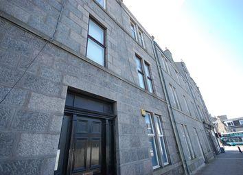 Thumbnail 1 bed flat to rent in Willowbank Road, Top Floor Left, Aberdeen