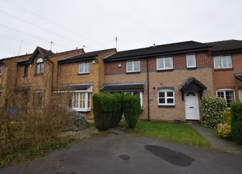 Thumbnail 2 bed town house to rent in Ramblers Drive, Oakwood, Derby