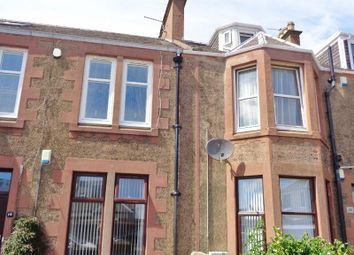 Thumbnail 2 bed flat for sale in Mcdonald Street, Methil, Leven