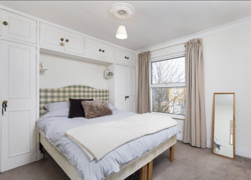 Thumbnail 3 bed maisonette to rent in Dawes Road, Fulham, London