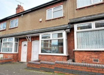 Thumbnail 2 bed terraced house to rent in Hardwick Street, Mansfield
