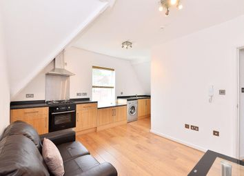 Thumbnail 1 bedroom flat to rent in Carlyle Road, Edgbaston, Birmingham