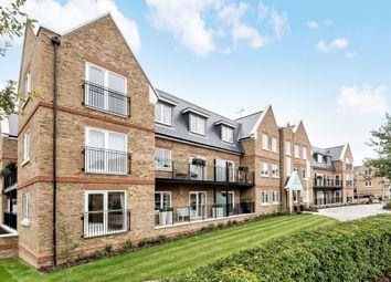 Thumbnail 2 bedroom flat to rent in Campion Square, Dunton Green, Sevenoaks