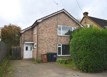 Thumbnail 3 Bed Detached House For Sale In Old Mill Road Hunton Bridge