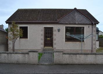 Thumbnail 2 bed bungalow for sale in Ogston Lane, Lossiemouth