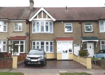 Thumbnail 4 bedroom terraced house for sale in Manor Court, Woodgrange Drive, Southend-On-Sea