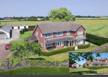 Thumbnail 5 bed detached house for sale in The Archways, Red Leas Lane, South Cockerington, Louth