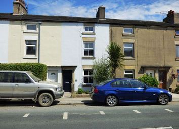 Thumbnail 4 bed terraced house to rent in Main Road, Galgate
