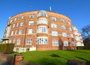 Thumbnail 3 bedroom flat for sale in Quadrant Close, The Burroughs, London
