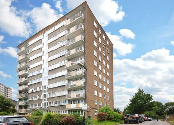 Thumbnail 2 bed flat for sale in Summit Court, 43-53 Shoot Up Hill, London