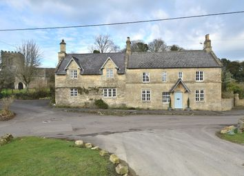 Thumbnail 3 bedroom detached house for sale in The Green, Hinton Charterhouse, Bath