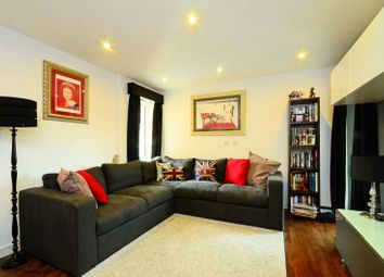 Thumbnail 1 bed flat to rent in Enterprise Way, Wandsworth