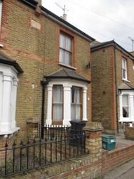 Thumbnail 4 bed semi-detached house to rent in Hardman Road, Central Kingston, Kingston Upon Thames, Surrey