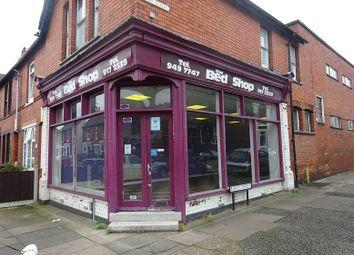 Thumbnail Retail premises for sale in 72 Brookhill Street, Stapleford, Nottingham