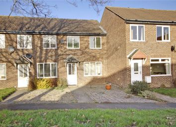 Thumbnail 2 bed terraced house for sale in Sevenfields, Highworth, Wiltshire