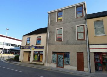 Thumbnail 1 bed flat to rent in First Floor, 16 Park Street, Llanelli, Carmarthenshire