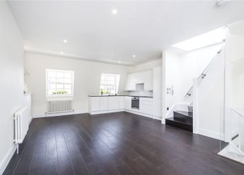 Thumbnail 3 bed maisonette for sale in Tachbrook Street, London