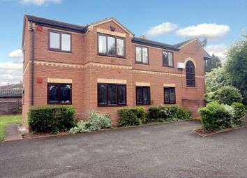 Thumbnail 2 bed flat for sale in Cedar Court, Tamworth