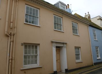 Thumbnail 1 bed flat to rent in Teign Street, Teignmouth
