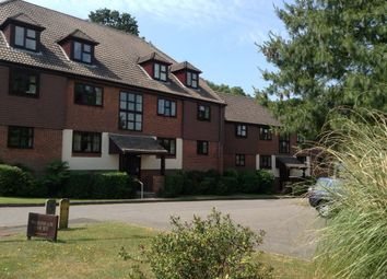 Thumbnail 2 bed flat for sale in Mansell Close, Little Common, Bexhill On Sea