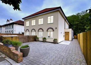 Thumbnail 5 bed semi-detached house for sale in Arlington Road, London, Greater London
