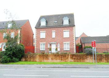 Thumbnail 5 bedroom detached house for sale in Porth Y Gar, Bynea, Llanelli