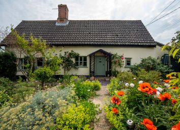 Thumbnail 2 bed cottage for sale in Pottery Hill, Wattisfield, Diss