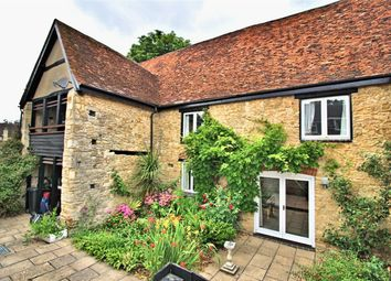 Thumbnail 5 bed terraced house for sale in Middle Tithe Barn, Church End, Felmersham