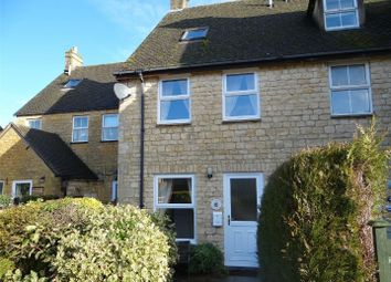 Thumbnail 2 bedroom terraced house to rent in Lansdowne, Bourton-On-The-Water, Cheltenham