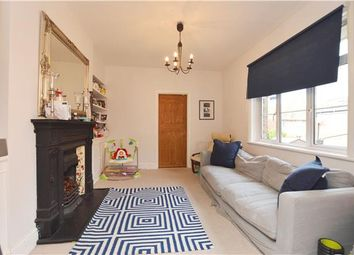 Thumbnail 4 bed flat to rent in Strickland Row, London