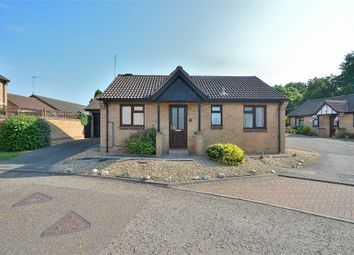 Thumbnail 2 bedroom detached bungalow for sale in Barn Owl Close, East Hunsbury, Northampton