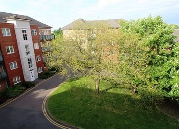 Thumbnail 1 bedroom flat to rent in The Parklands, Dunstable