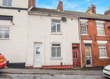 Thumbnail 2 bed terraced house for sale in Vicarage Street, Whitwick, Coalville