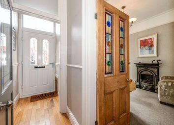 Thumbnail 3 bed terraced house for sale in Milner Road, Aigburth, Merseyside, Liverpool