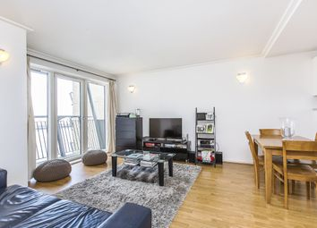 Thumbnail 1 bed flat to rent in Seacon Tower, Hutchings Street, London