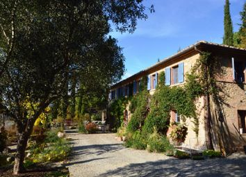 Thumbnail 8 bed farmhouse for sale in Asciano, Asciano, Siena