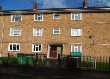 Thumbnail 2 bed flat to rent in Loveringe Close, Henbury, Bristol