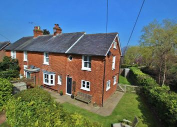 Thumbnail 4 bed semi-detached house for sale in Turners Green, Sparrows Green, Wadhurst