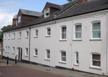 Thumbnail 1 bedroom flat for sale in Roger Browning House, Maidenburgh Street, Colchester